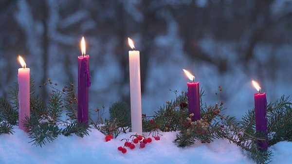 December 21 - Longest Night Fire Ceremony