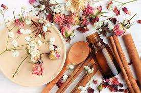 Kitchen Witch Cures: Aromatherapy is Magic