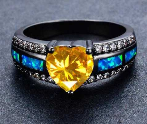The Right Ring Can Change Your Life