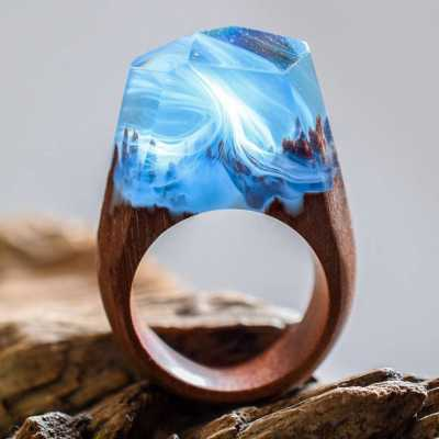 A Ring Can Change Your Life: Charmed Jewelry