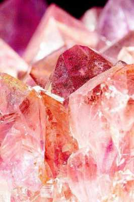 Rose-Colored Glass: Energy Boosters