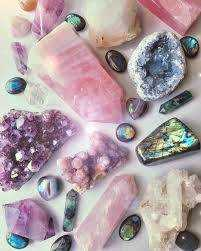 Pagan Feng Shui: Crystals for Prosperity