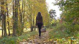 Eco Mindfulness: A Simple Grounding Ritual