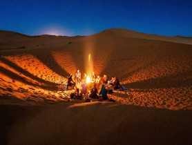 Cauldron of Fire Ritual