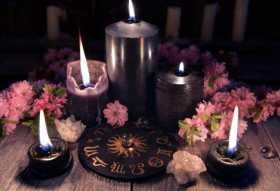 Goddess Invocation - Sowing Seeds of Change