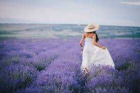 Keep Calm and Carry Lavender Essential Oil