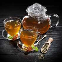 Tea for Two: Passion Potion