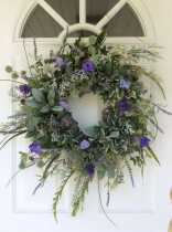 Put a Wreath On It: Creating Your Magical Home