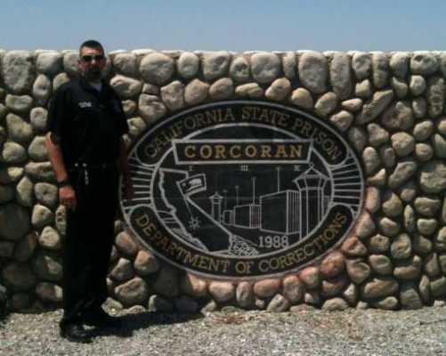 National Pagan Correctional Chaplains Association