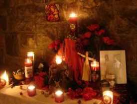 Prayers for Imbolc: Beloved Brigid