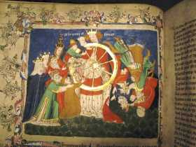 Medieval Consolations