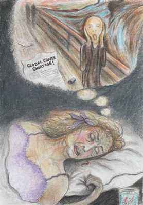 Coffee Divination and Dream Symbolism