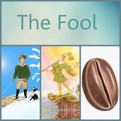 No Foolin' - All About the Tarot Fool Card