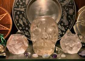 Bone & Spirit