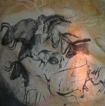 The Women Who Painted in Caves