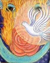 Sophia * Queen of Peace* Holy Spirit