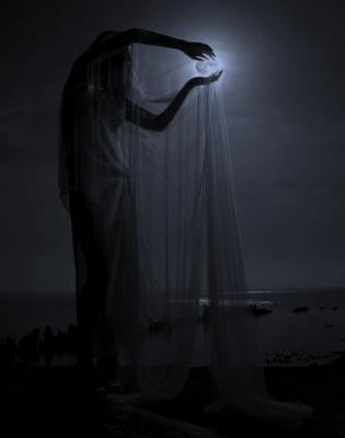 The Healing of Maiden Moon