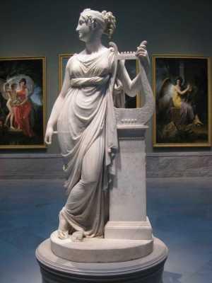 (en)LIV(en)ING with the Muses:Dancing with Terpsichore