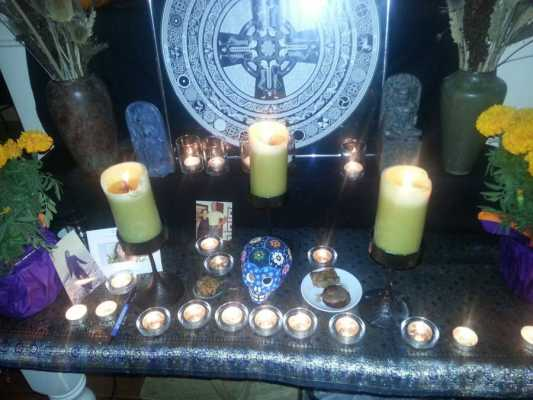 Moving Beyond 'Cultural Appropriation,' a Pagan Perspective. Part I.