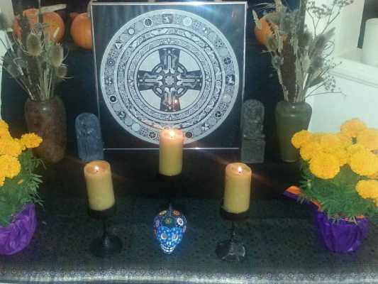 Day of the Dead, Samhain, and Halloween: cultural appropriation or something wonderful?
