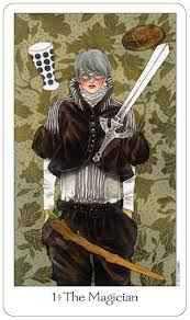 Tarot Magick Basics