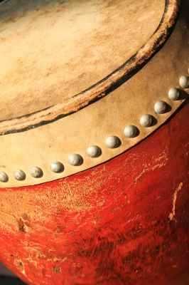 Drumbeats on Memorial Day