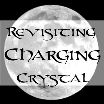 Revisiting CHARGING Crystal