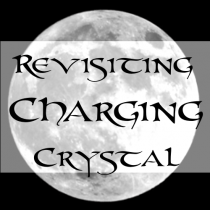 A Word from Crystal Guide, Venus, on Charging Crystals