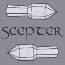 SCEPTER - Give Courage to Take Action