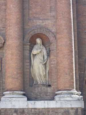 Mary, Mary: Florence is Divine