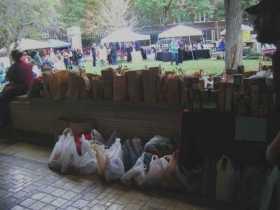 Feeding the Needy through Pagan Pride