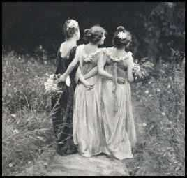 Where Women Gather, Magic Rises: Journeying Into WomanSpirit In 2014