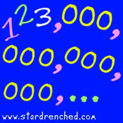 Number Crunching, Number Magic