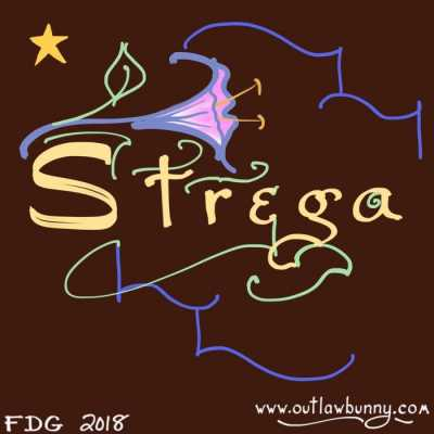 Ask a Strega to Teach You a Spell and ...