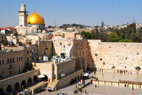 Jerusalem's Kaleidoscope and Portal Uniqueness