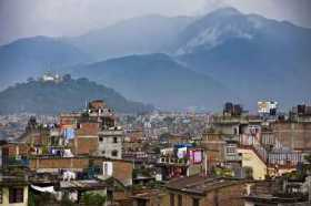 Nepal: A Country of Holy Cows, Monuments and Spiritual Mountains