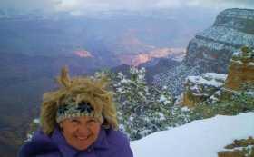 Arizona,Seducing Sedona and the Magical Grand Canyon