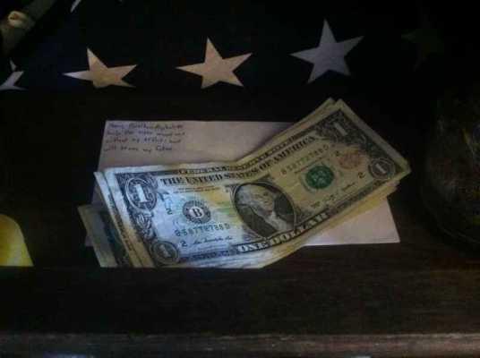 Pagan savings challenge, week four:  praying over money