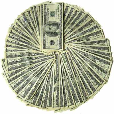 Money magic: is money the means or the goal?