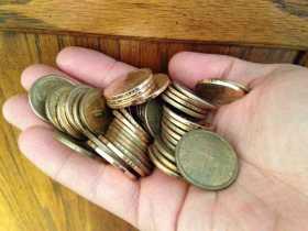 Saving money as a community:  the sou-sou