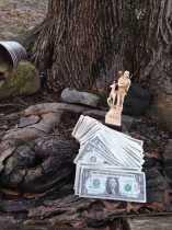 Pagan savings challenge, week fourteen:  what women want