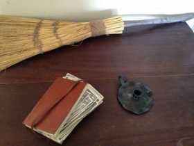 Pagan savings challenge, week sixteen:  other voices