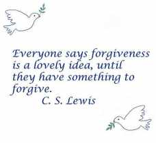 Forgiving metaphysical debts