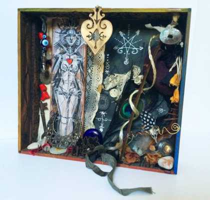 The Magick of Making