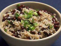 Of Beans, Rice, and Thinking Tribally