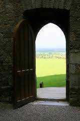 Every Altar Is a Door