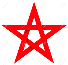 Needed: A Red Pentagram