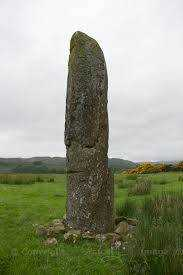 13 Different Ways of Reverencing a Standing Stone