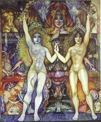Icons of the Maiden Goddess