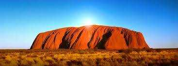 Can a Pagan Woman, in Good Conscience, Go to Uluru?